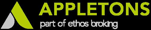 Appletons Insurance Logo